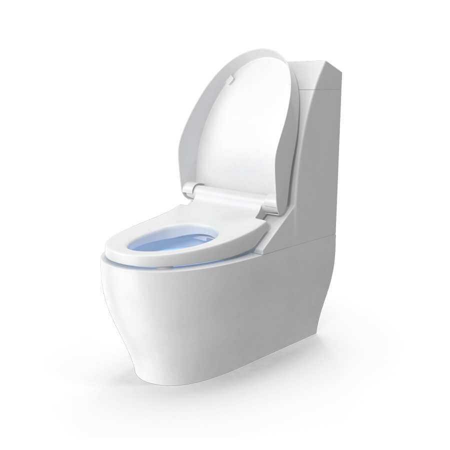 Krtkovanie - čistenieee upchatého WC - záchoda - toalety